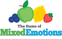 Mixed Emotions Logo Outline